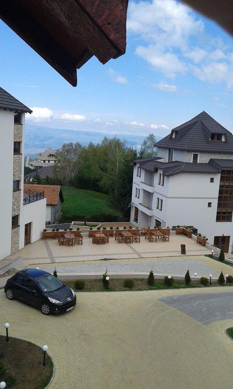 Apartman E9
