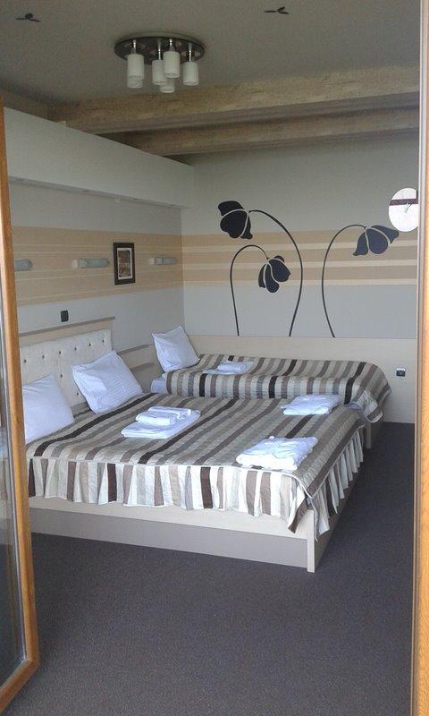 Apartman B3