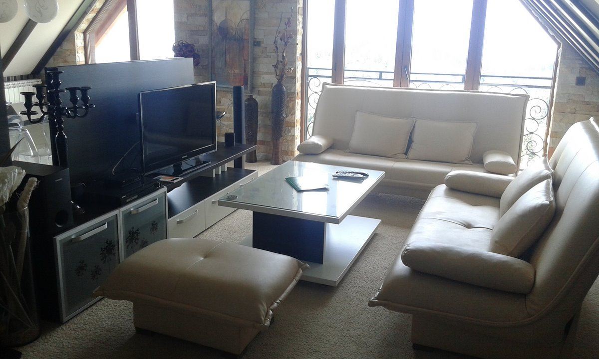 Apartman Vila President