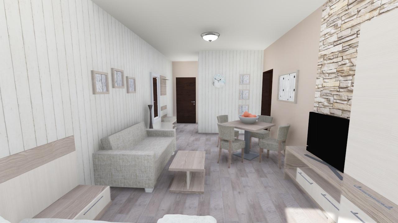 Apartman  L 41