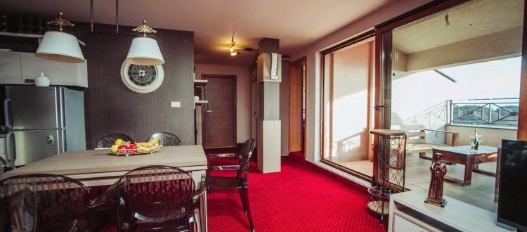 President apartment 5